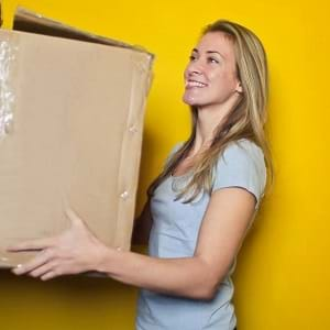 Choosing the Right Sized Moving Boxes