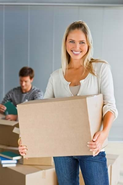 Moving Box International Relocation Insurance