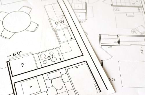 Office Floor Plan Melbourne