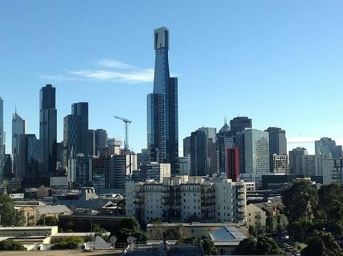 Removalist in Melbourne