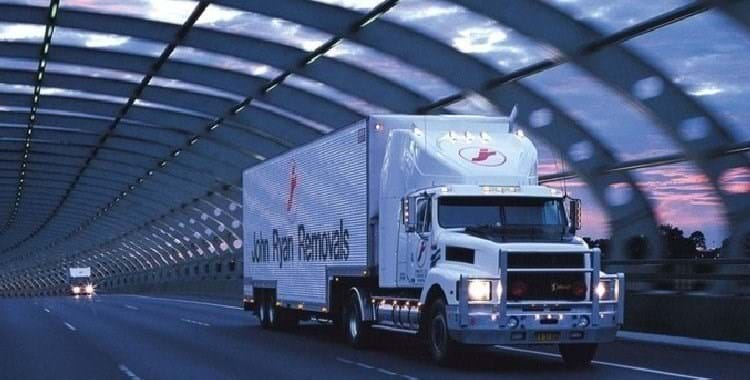 Interstate Removals Melbourne