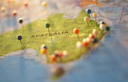 Where are People Moving in Australia